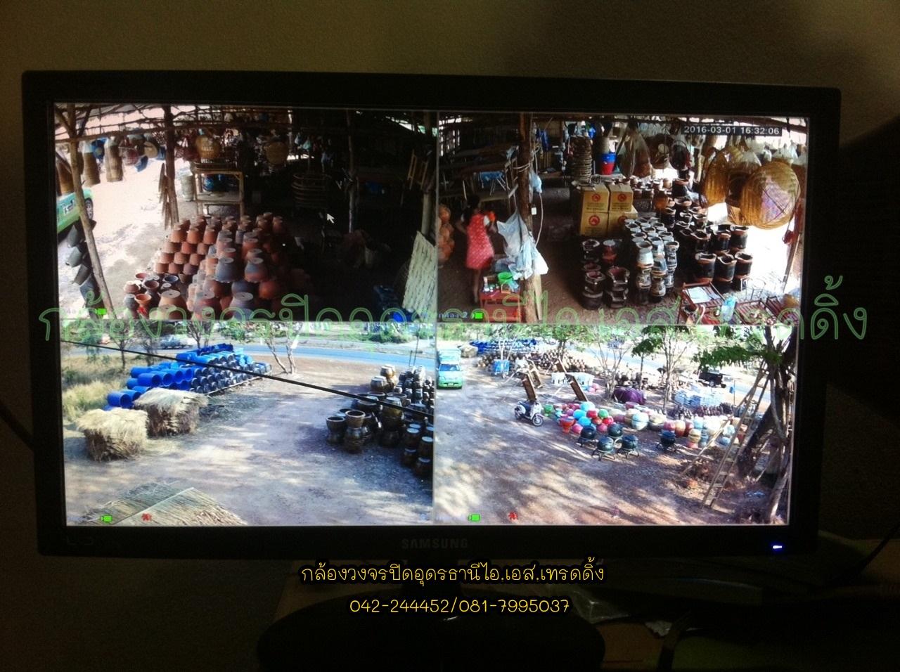 กล้องวงจรปิด DAHUA(ต้าหัว) ด้วยราคาเบาๆเพียง 16,900 บาท‼️