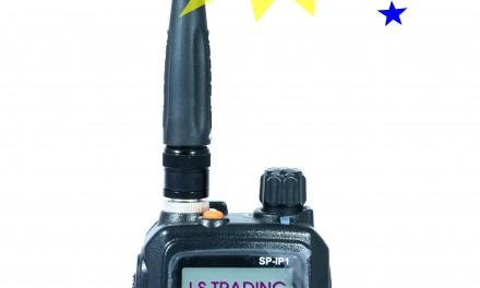 SPEEDER SP-IP1 2,500 บาท ส่งฟรี!!
