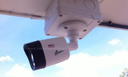 ชุดกล้องวงจรปิดต้าหัว(DAHUA)ราคารวมติดตั้งเพียง 16,900 บาทแถมผ่อน 0%