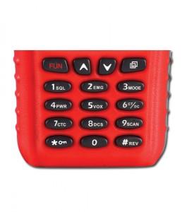 TC-JI25-Keypad