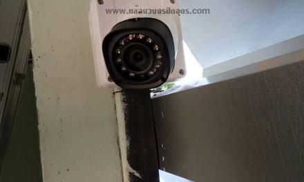 ราคารวมติดตั้ง 16,900 บาทกล้องวงจรปิดต้าหัว(DAHUA amorn) –จำนวน 4 กล้อง