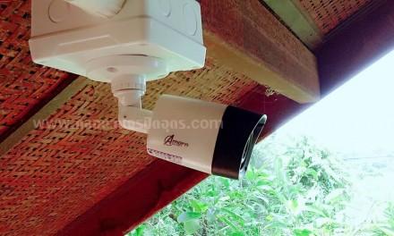 กล้องวงจรปิดต้าหัว (DAHUA amorn)ความละเอียด 1 ล้านเมกะพิกเซล รับประกันสินค้า 2 ปี รับประกันงานติดตั้ง 1 ปี