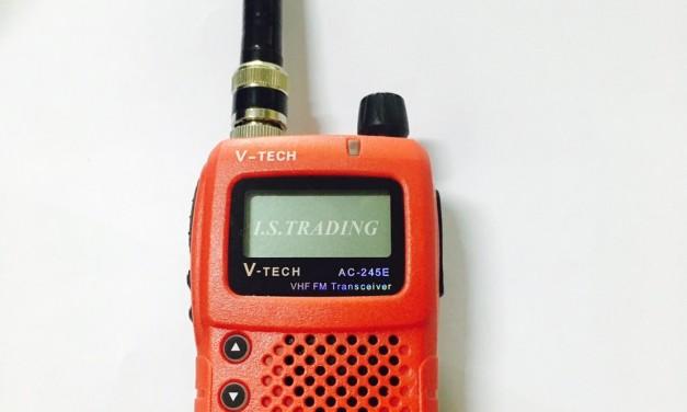 V-TECH AC-245E 2,590 บาท